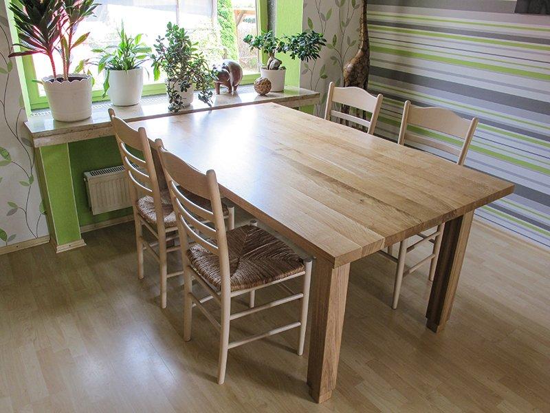 Tischlerei Tisch
